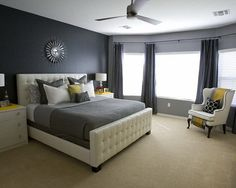 Bedroom Gray Design Ideas Modest Grey For Women On Decorating With Interior Gorgeous Black And White Designs