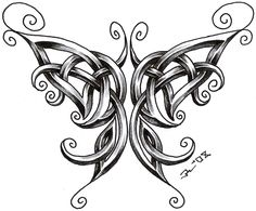 Triskelion Meaning as a Celtic Symbol: In short, the sum
