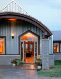 UW Architecture School Quonset Hut Now a $246K Home ...