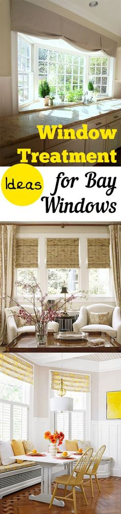 1000+ ideas about Picture Window Treatments on Pinterest