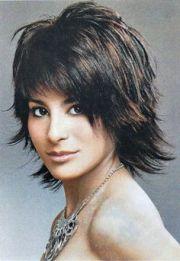 medium length hairstyles clavi