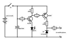 12 volts dc motor speed controller circuit diagram using