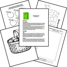 Freebie! Follow-up comprehension activity to