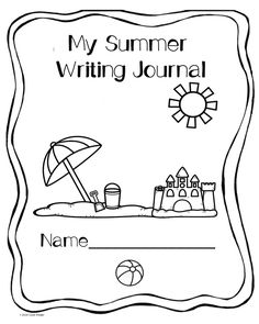 1000+ images about Summer School Activities on Pinterest
