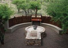 Love The Idea Of A Boma Like This Outside In The Garden! Outdoor