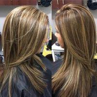 1000+ ideas about Foil Highlights on Pinterest | Hair ...