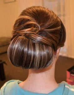 Bridal Bob With Fringe Short Bridal Hair Pinterest Hair