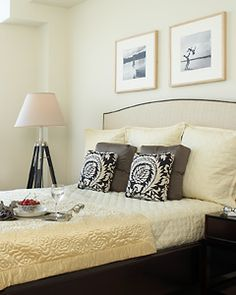 The Nest Home Decorating Ideas Recipes The Head Head Boards