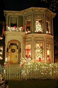 Christmas Wonderland on Pinterest | Christmas In Paris ...