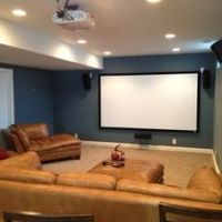 1000+ images about Home Theater Design on Pinterest | Home ...