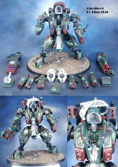 1000 Images About Tau Miniatures On Pinterest Tau