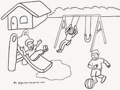 Download gambar-gambar untuk mewarnai bagi anak PAUD