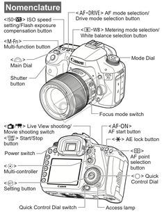 1000+ images about Camera TIps for Canon users on