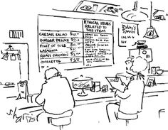 IT and Disaster planning #IT #humour #humor #cartoon