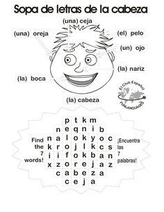 Crucigrama para niños sobre los animales de granja #juego