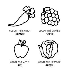 1000+ images about Fruits and Vegetables Crafts on
