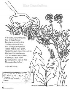 Coloring Pages Of Robert Frost Coloring Pages