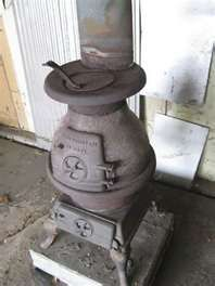 1000 Images About Old Pot Belly Stoves On Pinterest