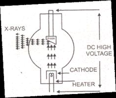 Gamma Camera: scintillator detector is a crystal of NaI