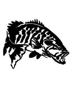 Skelefish A pair of wicked cartoon skeleton fish. Vector