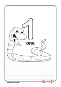 Printable letter worksheets for every letters of the