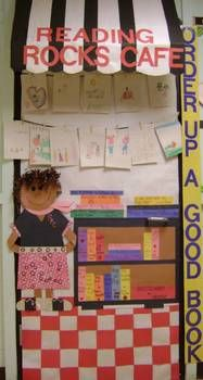 1000+ images about Favorite book classroom doors on ...
