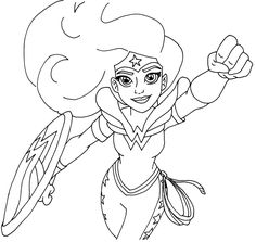 Sharkboy And Lavagirl Coloring Page by PJMintz.deviantart