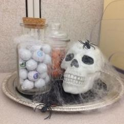 Halloween Chair Covers Dollar Tree Hickory Sofa Beds 1000+ Images About Cubicle Decorations On Pinterest | Cubicles, And Office ...