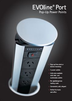 pop up electrical sockets for kitchens unfinished kitchen cabinet doors 1000+ images about on pinterest | taps ...