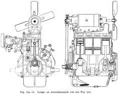 426 Hemi Engine Blueprints Straight 8 Engine Blueprints