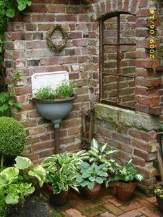 Superb Garden Wall #3 Decorative Brick Garden Walls Garden Walls
