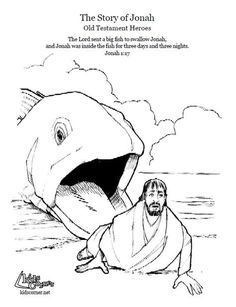 1000+ images about Jonah and the Big Fish on Pinterest