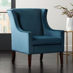 tom dixon wing back chair accent bedroom chairs 1000+ ideas about wingback armchair on pinterest | chairs, and armchairs