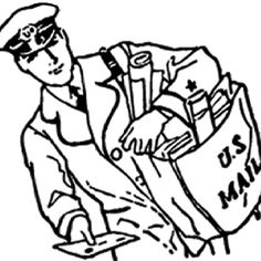 Policeman, fireman, doctor, nurse, etc pictures to color
