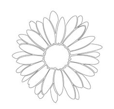 Stencils, Flower stencils and Stencils for painting on
