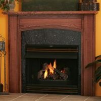 1000+ images about Bungalow Fireplace Ideas on Pinterest ...