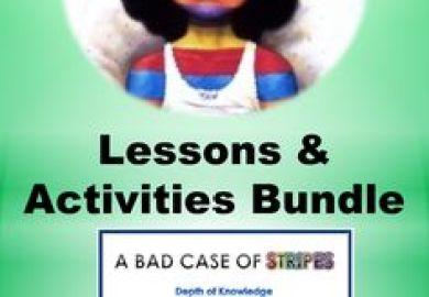 My Rotten Redheaded Brother Lesson Plans