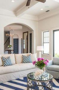 Living / Family Room on Pinterest | Gray Living Rooms ...