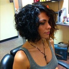 1359 Best Images About Hairstyles On Pinterest Short Curly