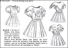 1000+ images about Early 1900's clothing on Pinterest