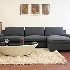 gray sofa with chaise lounge bed won t pull out 20 modern sectional sofas for a stylish interior and