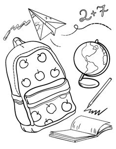1000+ images about Coloring Pages at ColoringCafe.com on