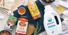 Organic, Healthy Foo
