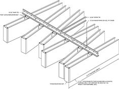 Tavola Divergent Beams and Baffles Ceiling System Wins