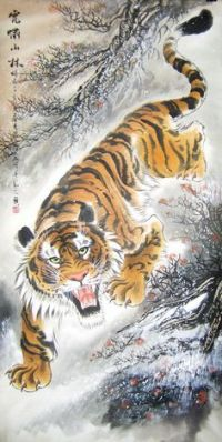 1000+ images about Tiger Spirit on Pinterest