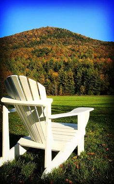 1000 images about ADIRONDACK CHAIRS on Pinterest
