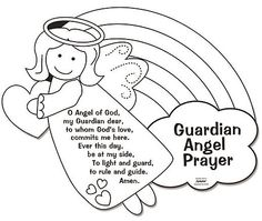 Guardian angels, Angel and Angel crafts on Pinterest