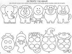 Resultado de imagen para caligrafia para niños de