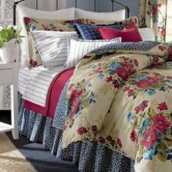 Rocking Chair Cushions Kohls Bedroom Done Deal Chaps Home Cape Cod Reversible Bedding Collection - Purchased At On May 31, 2015 For Jena ...