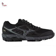 mizuno wave kien g tx chaussures de running homme noir black